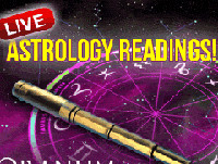 Free Astrology reading and Horoscopes - San Juan