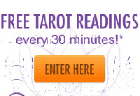 Free Tarot Reading - London
