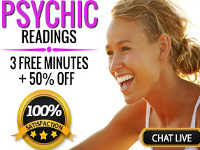 Your Free Psychic Reading - Riyadh