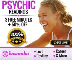 Your Free Psychic Reading - Maracaibo